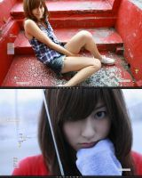 Simple Shots by yumis89