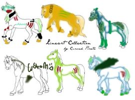 Point adoptables by lubca