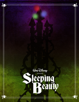 Sleeping Beauty by CiLc