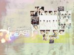 B2ST JP Heart Walli by o0oxangelo0o