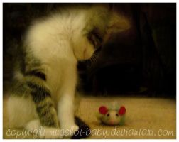 mister mousey. by Mugshot-Baby