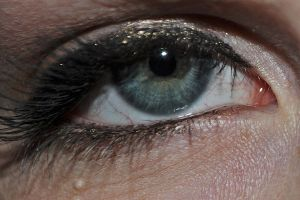 Windows to the soul by BleuDise