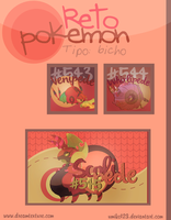 Pack pokemon by umiko123