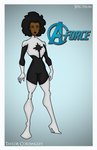 Spectrum - A-Force by Femmes-Fatales