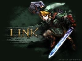 TP Link Wallpaper by SillehKnilleh8D
