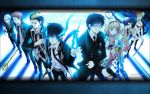Blue Exorcist Wallpaper by May15