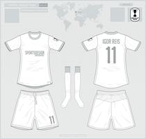 Oficial Template Sports Design Portugal by IGORxREIS