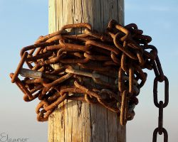 Chained by GreenL15