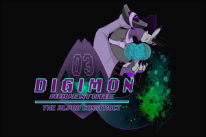 Digimon AC - Logo by Novasiri
