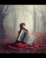 Autumn Song by Child0fBodom