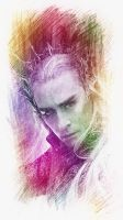 Thranduil (Hobbit Collection) by Tarnisis