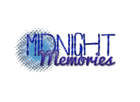 TextoPNG  Midnight Memories by YuliiEditiions