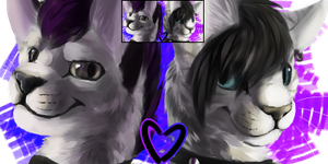 Late and Lehw Icons by Late-S