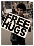 FREE HUGS by BlackSunday13