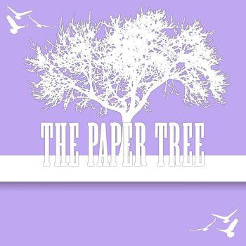 The Paper Tree by SapphireEyedStranger