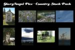 Country Stock Pack by GloryAngels