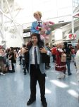 Anime Expo 2014 580 by iancinerate