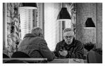 Grumpy Old Men by wchild