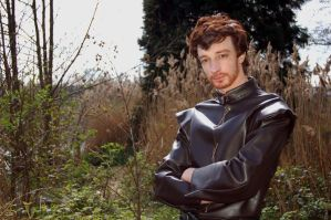 Game of Thrones - Robb Stark by KiroKitsune