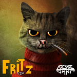 FRITZ vip by petirep