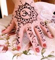Henna by Liddy672