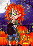 Trick or Treat by Tintenmeer