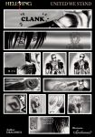 United we Stand Chapter 2 Fight Scene Page 7 by icediamond7