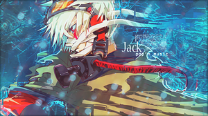 Firma - Jack by teriani16