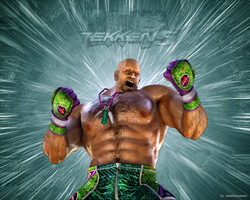 Craig Marduk by stealthassassin01