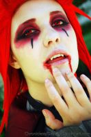 +Your Blood Memorized+ by Glass-Rose-Prince