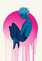Killua by Siraviena