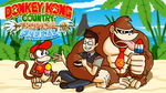ChaseFaceShow: Donkey Kong - Tropical Freeze by MTC-Studio