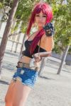 Revy by MFM-Photography
