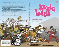 Cover Novel Kawin Laris by MFBroken