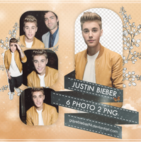 PNG Pack (9) Justin Bieber by GayeBieber94