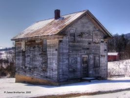 Boarded Up by jim88bro