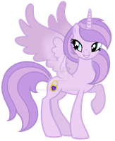 Request - Princess Crystal by Posey-11