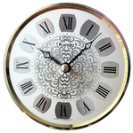 Clock render png stock by MsCassyK-Stocks