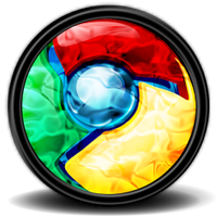 Chrome Icon by FatBoyNate2