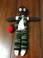 Voodoo Doll 7 by colormist
