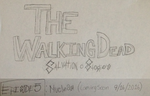 TWD - Salvation Stories - Episode 5 (Remastered) by zekeNskullers