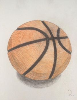 Basketball by Narkisim