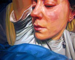 'Self_Portrait_After' by HeatherHorton