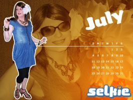 July 2010 by selkie-x