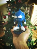 Drupal Bobblehead Toy by ShouldBee