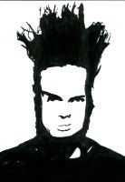 Wayne Static by rotbearer