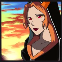 Midna: Long Kiss Goodbye by A-Unmei