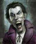 The  Joker by PaulAbrams