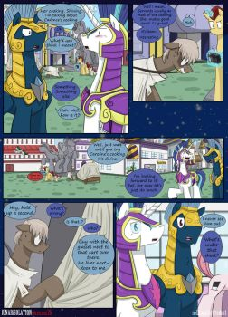 Lunar Isolation Pg 26 by TheDracoJayProduct
