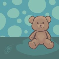 Teddy by NAD-LifeOfficial